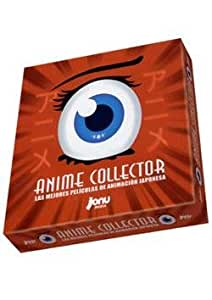 Anime Collector