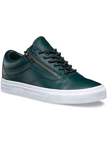 Herren Sneaker Vans Old Skool Zip Sneakers