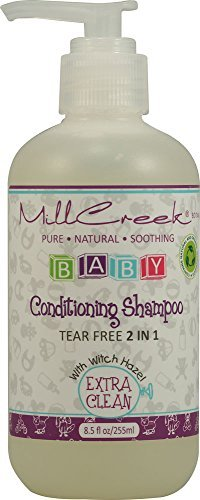 Tear FreeConditioning Shampoo 8.5 OZ by Mill - City Creek Mall