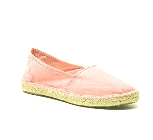 40 World 541 misty Yute Femme Baskets rosa 625 Tintado 38 Natural Camping 0dRzqTzw