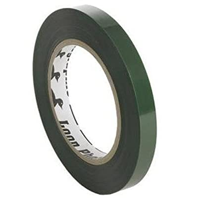 "Innovision Splicing Tape 1/2"" Green Silicone 72 Yards by Innovision"
