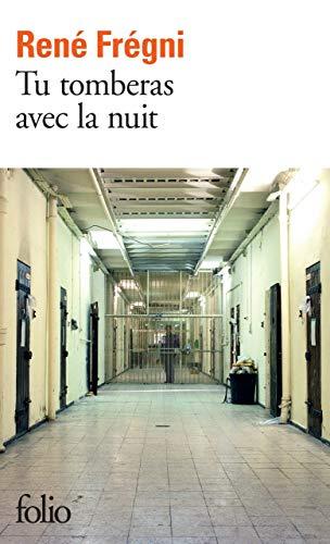 Tu tomberas avec la nuit (Folio t. 4970) (French ()