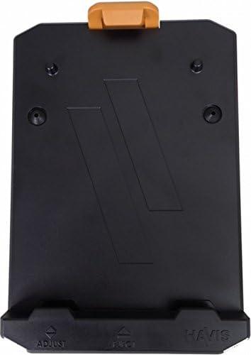 Havis C-KBM-201 Rugged Keyboard Mount for KB-101 Renewed Black