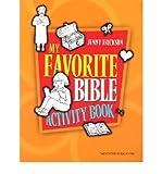 My Favorite Bible, Jenny Erickson, 1585952680