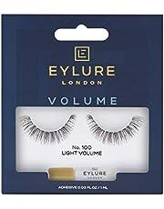 Eylure Volume No. 100 Lashes, per stuk verpakt (1 x 2 stuks)