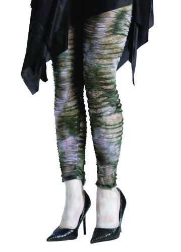 Fun World Zombie Leggings