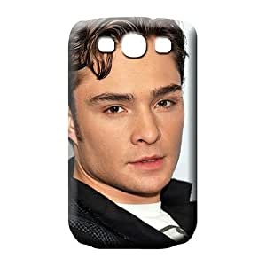 samsung galaxy s3 Eco Package Hard New Arrival Wonderful phone cover shell ed westwick