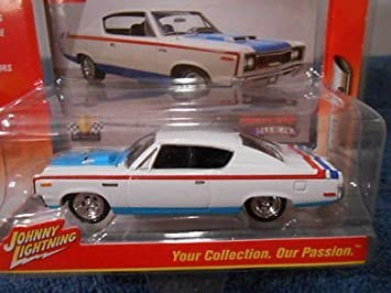 Amazon Com Johnny Lightning Series Muscle Car Usa Amc