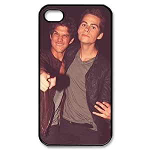 Beautiful Tyler Posey Scott McCall Teen Wolf Iphone 6 Case 4.7 Inch Fine Quality