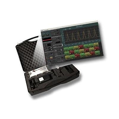 Kaltman Creations IwxLIVE PRO, PC-Based RF Analyzer System 1.8GHz
