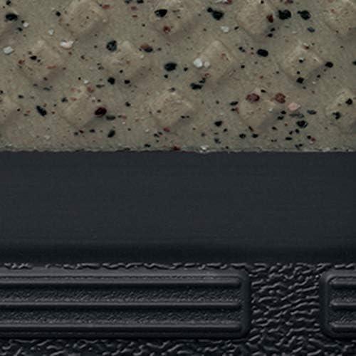 サンゲツ ノンスキッド ノンスキッド・ステップ(階段)〈踏み面タイプ〉 (PX-8662) 【1ケース12枚入】 ダイヤエンボスタイプ 巾1210mm 2.5mm厚(段鼻部4.5mm厚) | 完全屋外使用OK