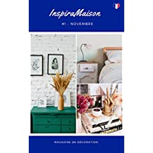 InspiraMaison *2: Décembre18' (Decoration Maison) (French Edition)