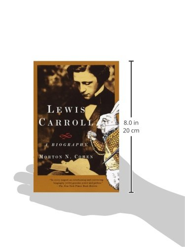 a biography of lewis carroll Immediately download the lewis carroll summary, chapter-by-chapter analysis, book notes, essays, quotes, character descriptions, lesson plans, and more - everything you need for studying or teaching lewis carroll.