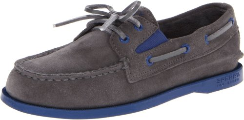 Sperry Top-Sider A/O Slip-On Boat Shoe (Toddler/Little Kid/Big Kid)