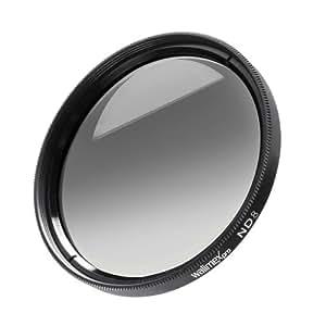Walimex Pro ND8 - Filtro gris de 67 mm