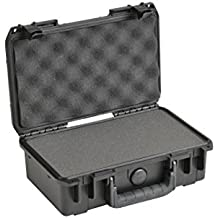 SKB 3I-1006-3B-C Water Tight Case Micro Latch with Cubed Foam