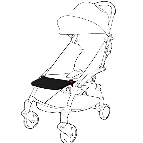 Stroller Footrest, Footrest Footboard Sleepping Extend Board for Babyzen YOYO YOYO+ Stroller Prams by ROMIRUS