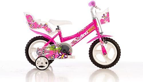 Dino Bikes 126RL, Multicolor: Amazon.es: Juguetes y juegos