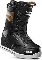 thirtytwo Men 86 Ft '18 Black Shoes Size...