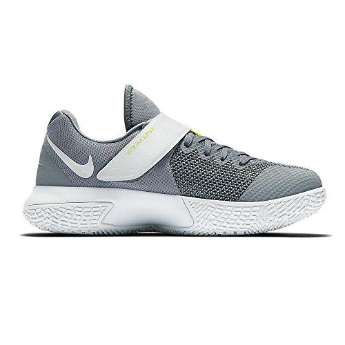 Nike Wmns Zoom Live - 897625002 Nero-bianco-grigio