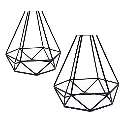 Lamp Shade Pendant Light in US - 4