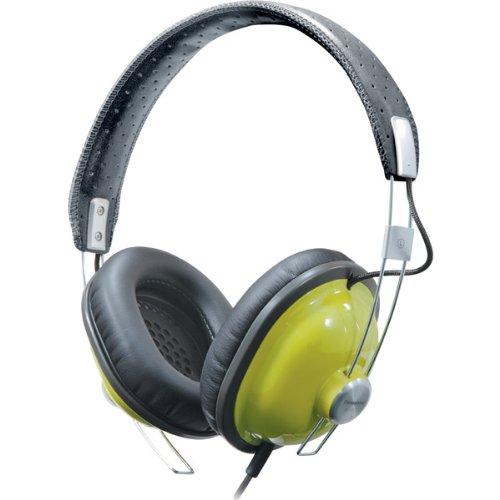 RETRO STYLE MONITOR HEADPHONE Electronics & computer accessories - Panasonic Monitor Style Headphones