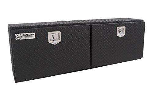 Dee Zee DZ59TB Black-Tread Aluminum Underbed Tool Box - 60
