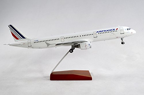Air France Airbus - 6