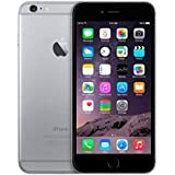 "iPhone 6 16GB Prata Tela 4.7"" Desbloqueado iOS 8 4G Wi-Fi Câmera 8MP - Apple"