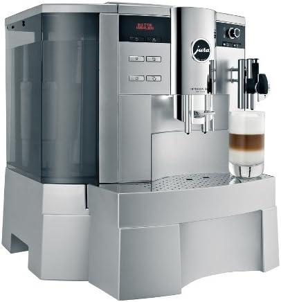 Jura IMPRESSA XS95 One Touch - cafetera automática con ...