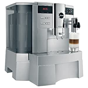 Jura IMPRESSA XS95 One Touch - cafetera automática con cappuccinador - 15 bar