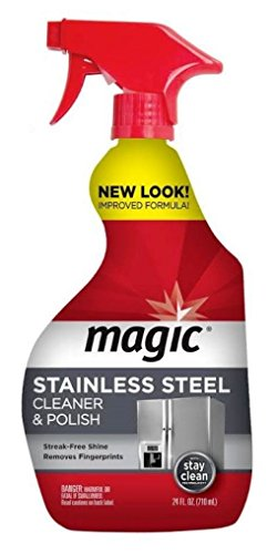 The 8 best magic stainless steel cleaner