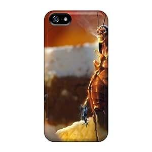 Slim New Design Hard Case For Iphone 5/5s Case Cover - VubWAoK7738OzsbX