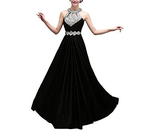 long black evening dresses ebay - 5
