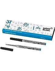 Montblanc - Recambio para bolígrafo - Recambio de bolígrafo, color Unicef azul. M