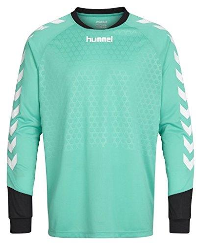 - Hummel Sport Hummel Essentials Goalkeeper Jersey, Light Green/Black, Youth Small