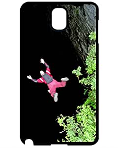 Premium Durable Base Jumping jumping Fashion Tpu Samsung Galaxy Note 3 Protective Case Cover 8000498ZF827961621NOTE3