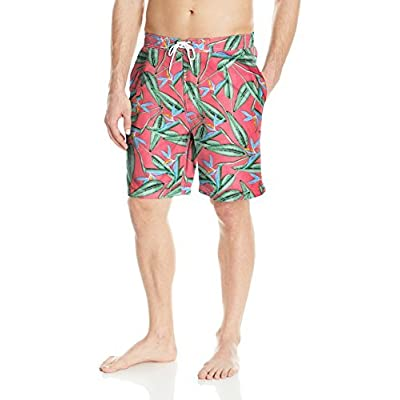 Trunks Men's Swami 8 Inch Pattern Swim | .com
