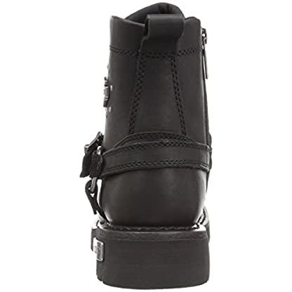 HARLEY-DAVIDSON Women's Becky Motorcycle Boot 3