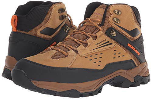 Pictures of Skechers Men's POLANO- Norwood Hiking Boot 65755 Cml 4