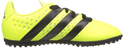 adidas Jungen Ace 16.3 TF J Fußballschuhe Amarillo (Amasol / Negbas / Plamet)
