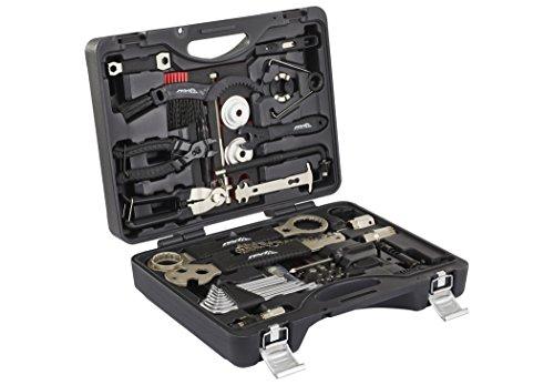 Red Cycling Products PRO Toolcase Master 2016 Werkstattausrüstung