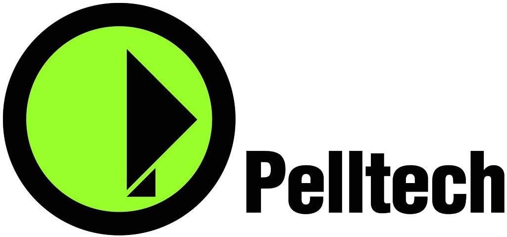 Pelltech Lot de 200 cartes auto-plastifiantes 66 x 100 mm