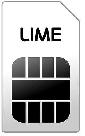 Amazon.com: Lima tarjeta SIM Jamaica – incl, $1 crédito de ...