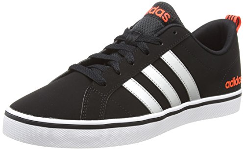 core Adidas Metallic Gym Solar Red Black Noir Homme 0 Vs Chaussures Silver Pace FAFYq6