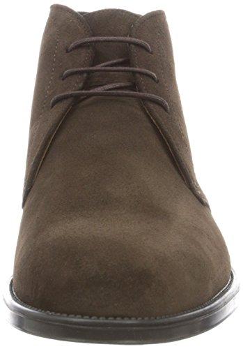 Homme T moro LLOYD d Patriot Braun Boots Desert tXaa87wqT