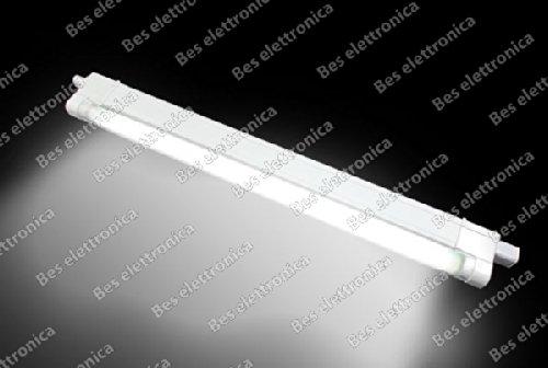 Plafoniere Neon Con Interruttore : Neon plafoniera w con interruttore sottopensile attacco t