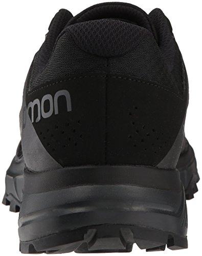 Trailster Calzado Salomon Running de Magnet Negro Trail Black Hombre Phantom para OCnqwF