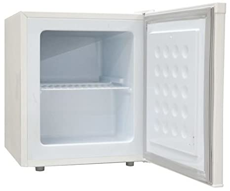 Superb Sirge FREEZER32L Freezer Congelatore 35 Litri Mini Congelatore Mini Freezer  Classe Energetica A+ COMPATTO 48L X