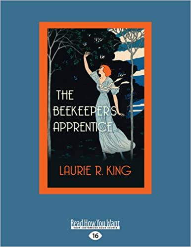 Book The Beekeeper's Apprentice
